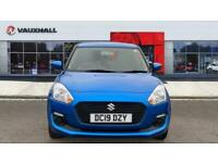 2019 Suzuki Swift 1.2 Dualjet SZ3 5dr Petrol Hatchback Hatchback Petrol Manual