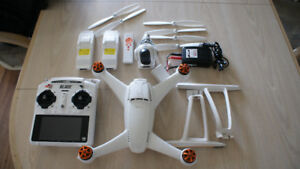 2  drone kits for TRADE / Car or Truck Project