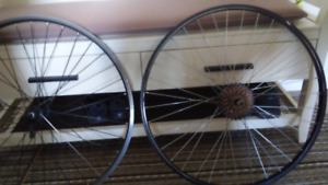 26inch bicycle rims for sale.