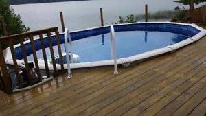 15x24 Abovegroubd Pool