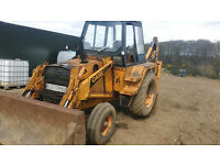 CASE 580F CONSTRUCTION KING, 4x2 DIGGER, LOADER, EXCAVATOR, BACKHOE, NOT JCB, CAT, FORD, MF, NO VAT.