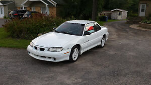 1997 Pontiac Grand Am Berline