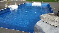 KAWARTHA CREATIONS; Pool Closings/ Openings/ Water Balancing....