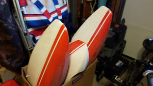 Cessna 206 Wheelpants Fairings