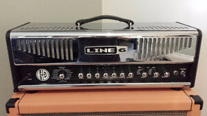 Line 6 HD147 (300watts)