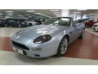 1997 Aston Martin DB7 Volante 3.2 2dr Auto Full Leather Power Hood Convertible