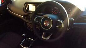 2016 Fiat Tipo 1.6 Multijet Easy Plus Demonst Manual Diesel Hatchback