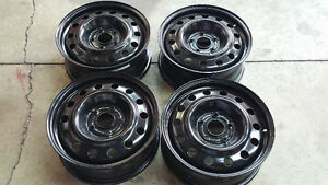 Steel wheels On Sale 15 $45 16 $50 17 $65 @905 673 2828 Zracing