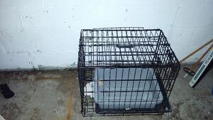Cage à lapins ou petits animaux