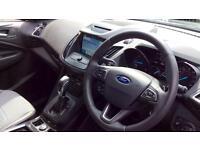 2016 Ford Kuga 2.0 TDCi 180 Titanium Automatic Diesel Estate