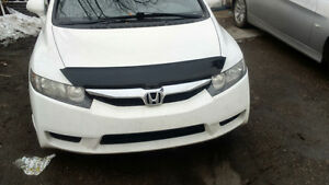 2010 Honda Civic Sedan Dx 170000 km