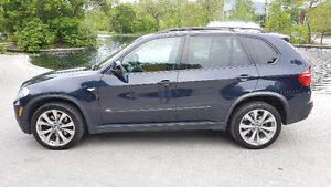 BMW X5 4.8i, 7 seats, perfect condition - REDUCED $18000