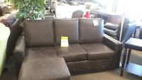 Lounger Sofa Bed - NEW !!