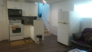 Offer Rent for one month on September -Available now