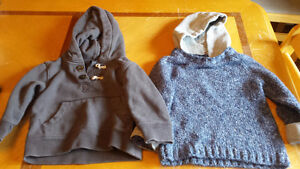 Baby and Infant Clothing PRICES LISTED
