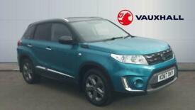 image for 2018 Suzuki Vitara 1.6 SZ-T 5dr Petrol Estate Estate Petrol Manual
