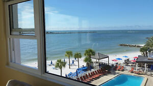 Clearwater Beachfront-November 2016 to May 2017