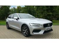 Volvo V60 D3 Momentum Plus Auto Adaptiv Estate Diesel Automatic