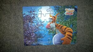 Winnie the Poo & Tigger Puzzles Cambridge Kitchener Area image 5