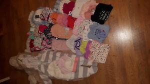 3-6 M clothing haul