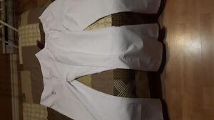 Uniforme pantalon uniforme
