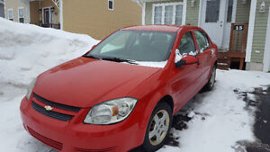 2008 Chevrolet Cobalt Other