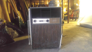 Large Window Air Conditioner