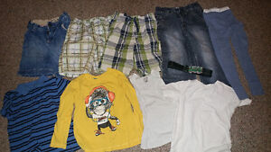 Youth's Clothing Lot