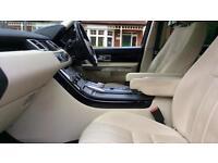 2012 Land Rover Range Rover Sport 3.0 SDV6 HSE 5dr Automatic Diesel Estate
