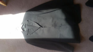 "2 Suits $300 OBO - Slightly altered to fit a 6'5"" guy"