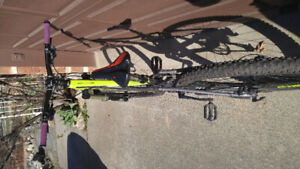 2013 Small Giant Reign 2 for sale $1100
