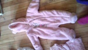 Girls jackets sizes 18 months to 2t