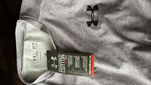 Under Armour medium compression long sleeve top