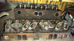 Sbc heads casting 333882 chevy 350 heads