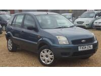 Ford Fusion 1.4TDCi - 1.4 - DIESEL - PX - SWAP - NATIONWIDE DELIVERY