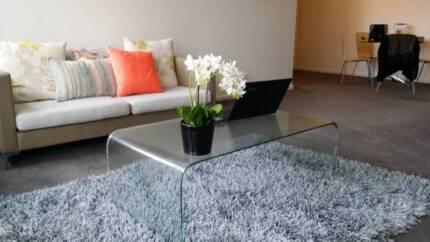 Beautiful room in Southbank Melbourne for one person to share
