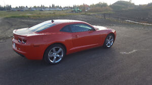 2010 Chevrolet Camaro RS Coupe (39000kms)