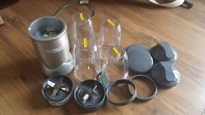 Magic Bullet NUTRIBULLET Pro Series - $99 OBO