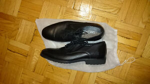 Men Leather Shoes Sako-OR