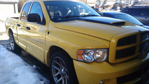 Dodge SRT-10 Pickup Truck
