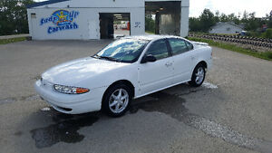 2004 Oldsmobile Alero GL2 Sedan