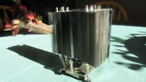 Thermalright CPU cooler. MUX-120