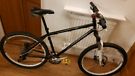 Kona mountain bike in fabulous condition.