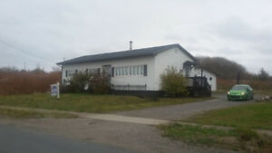 **Update Alert** Beautiful home for sale in Glace Bay N.S.