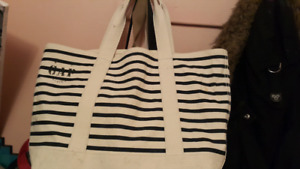 Gap tote bag medium large