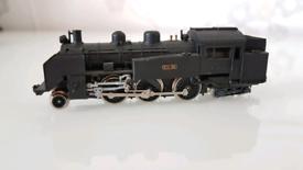 Model Railway N Gauge