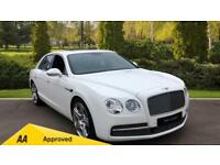 2013 Bentley Flying Spur 6.0 W12 Automatic Petrol Saloon