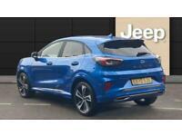 2020 Ford Puma 1.0 EcoBoost ST-Line Vignale 5dr Auto Petrol Hatchback Hatchback