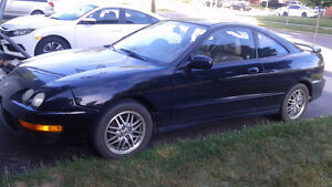 2001 Acura Integra GS Coupe (2 door)
