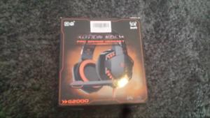 Kotion Each Pro Gaming Headset G2000